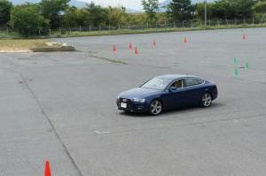 Audi A5 SB