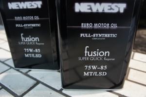 NEWEST fusion 75W85